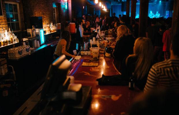 Mercy Lounge
