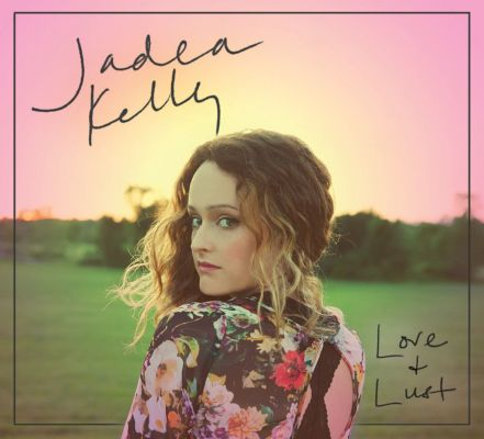 Jadea Kelly Love & Lust Album Artwork