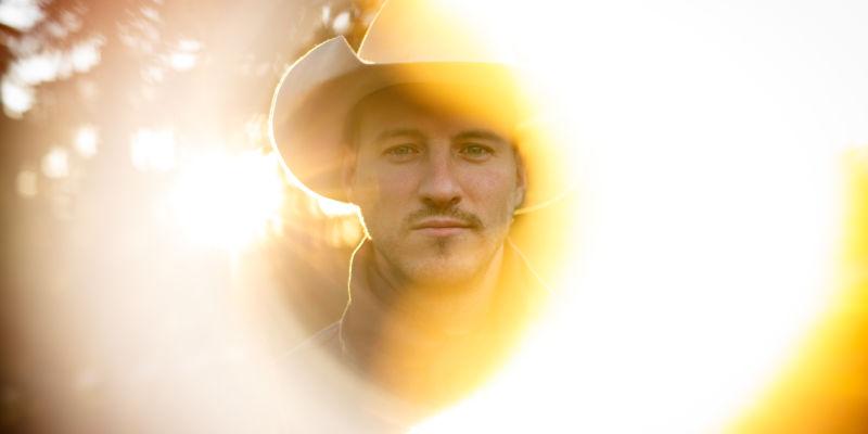 Blake Berglund